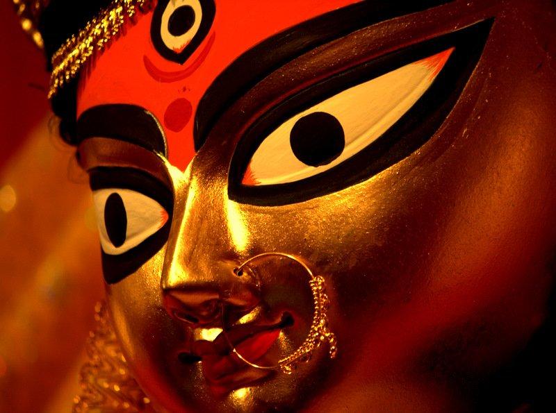 Durga Bhavani Ashtakam